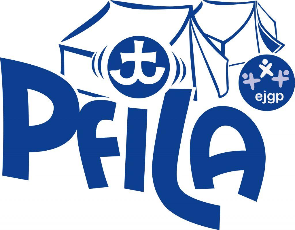 Das Logo des PfiLa