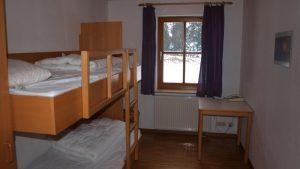 Beispiel eines 2er-Zimmer